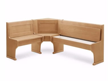Indoor benches