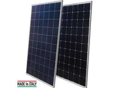 Photovoltaic module EMMETI SUN