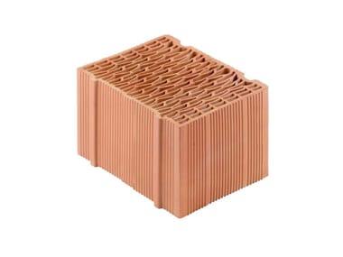 Blocco in laterizio rettificato per murature da tamponamento Porotherm BIO PLAN 30-25/19,9 T - 0,09