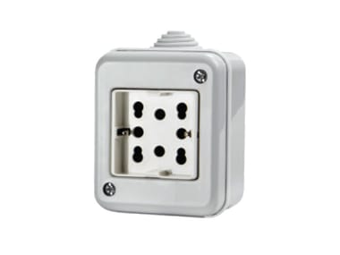 Waterproof Electrical Outlets Archiproducts