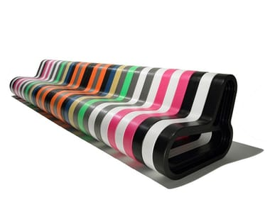 Modular sofa Q-COUCH