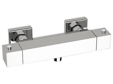 Mezclador de ducha termostático Q-ELEGANCE | Mezclador de ducha