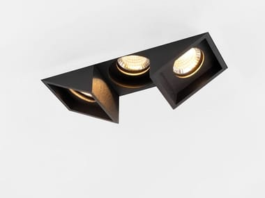 LED recessed spotlight QBINI ASY