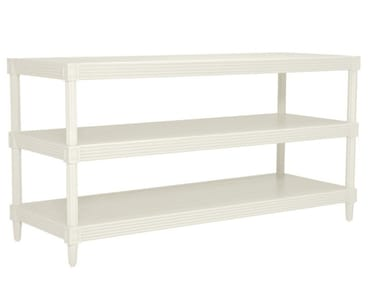 Aluminium sideboard QUADRATL | Sideboard