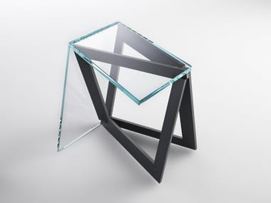 Side table QUADROR™ 01
