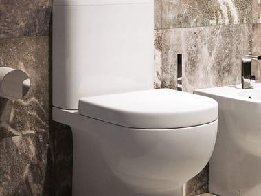 Ceramica Flaminia Serie Io.Toilet Seats By Ceramica Flaminia Archiproducts