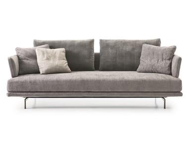 Fabric sofa QUINTASTRADA