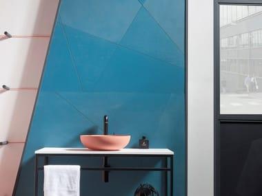 Indoor Akron© wall tiles QUIZ