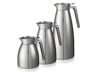 Stainless steel vacuum flask Qline