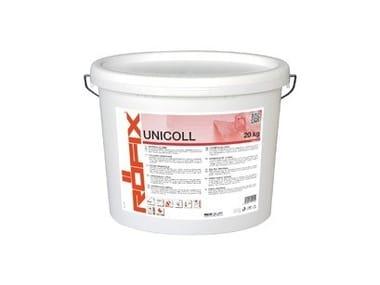 Collante speciale privo di cemento per materiali isolanti RÖFIX UNICOLL