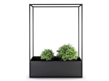 Planter RÖSHULTS - CARL PLANTERS 1400 1 BOX