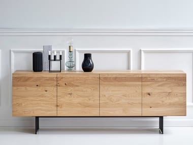 Madie in legno massello | Archiproducts