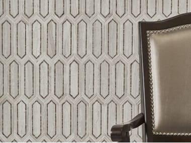 Marble mosaic RADIANCE
