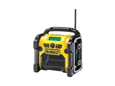 Radio RADIO COMPATTA XR LITIO DAB+/FM DCR020-QW