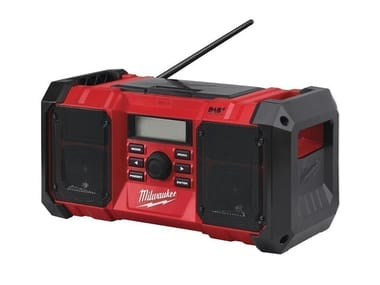 Radio da cantiere RADIO M18 JSR DAB+-0