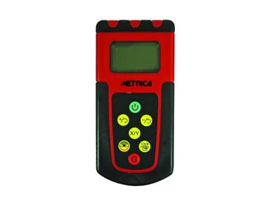 Telecomando per laser RADIOCOMANDO PER LASER ROTATIVI