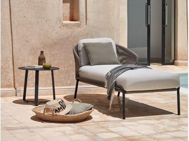 Relax all'aperto: tendenze estate 2019