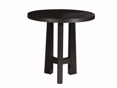 Round high table RAFAELA HIGH BAR
