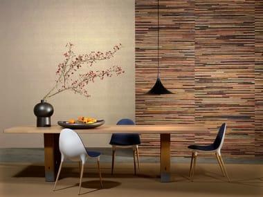Silk wallpaper RAINBOWS BAKBAK SARI