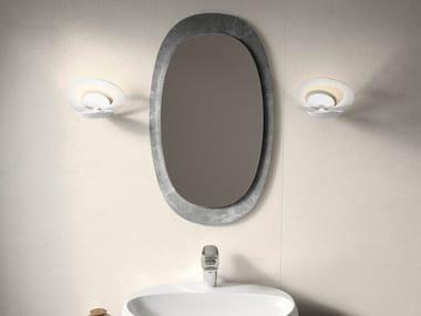 Miroir mural pour salle de bain RAK-CLOUD | Miroir