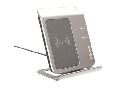 Ricarica wireless in metallo RAPIDO