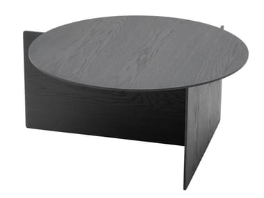 Round coffee table RATIO | Coffee table