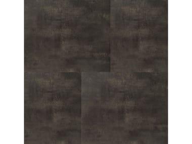 Pavimento laminato effetto pietra VISION OXID HYDRO RAVEN