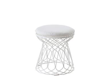 Low garden stool RE-TROUVÉ | Stool
