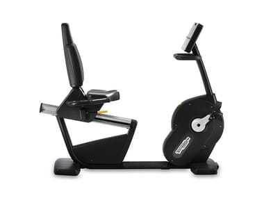 Exercise bike RECLINE FORMA