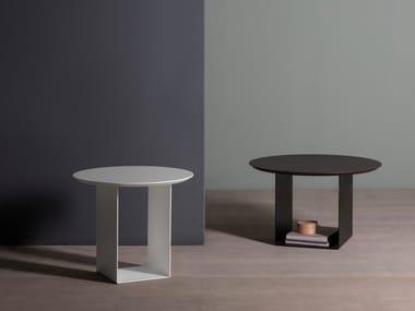 Round coffee table REFLEX