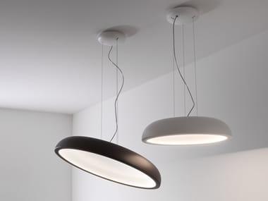 LED aluminium pendant lamp REFLEXIO   Pendant lamp