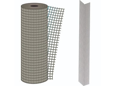 Rete di rinforzo strutturale REINFORCE NET