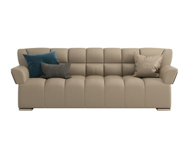 3 seater leather sofa REMBRANDT | 3 seater sofa