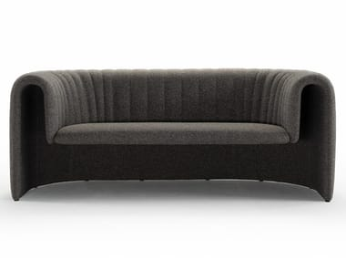 2 seater fabric sofa REMNANT | Sofa