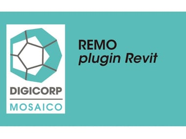 BIM authoring REMO