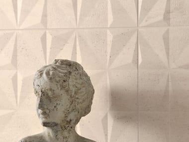 Porcelain stoneware 3D Wall Tile REVERSO | 3D Wall Tile