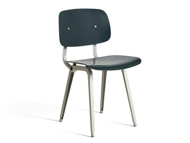 ABS chair REVOLT