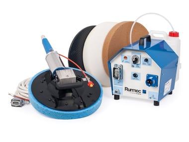 Plastering machine RF 400 L