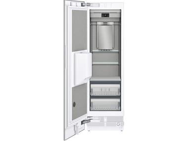 Congelatore in acciaio inox classe A++ RF463305   Congelatore