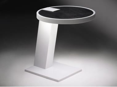 Tavolino in Corian® RIALTO