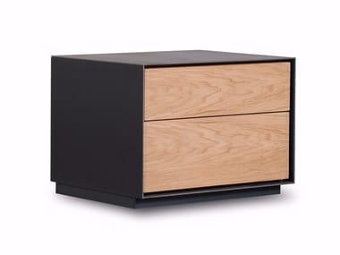 Comodini in legno massello | Archiproducts