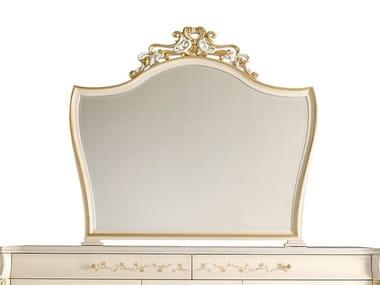 Framed mirror RICASOLI | Mirror