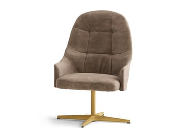 Task chair with 4-Spoke base RICHMOND UPON THAMES | Task chair