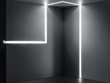 Linear lighting profile RIFT