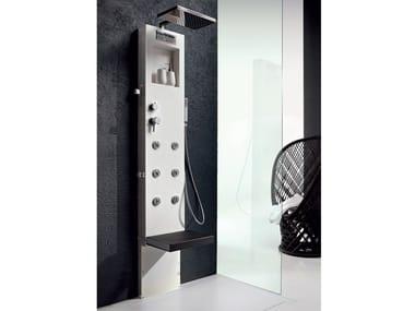 Colonna doccia multifunzione RIGENERA 200