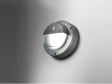 Aluminium Bulkhead light RINGO C