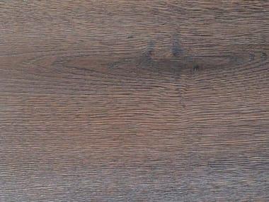 Piso de madeira cepillado de carvalho RIO