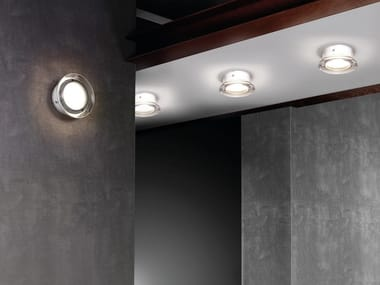 Outdoor wall lamp / outdoor ceiling lamp ROC