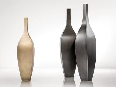 Vasi decorativi in metallo ROCCO & LOLITA