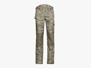 Pantalone da lavoro ROCK CAMO ISO 13688:2013